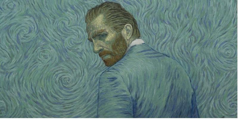 'Com Amor, Van Gogh' ganha segunda semana em cartaz em Manaus