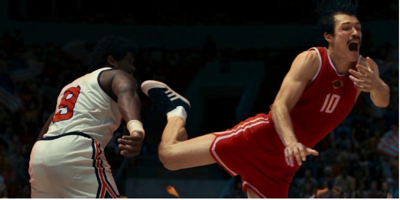 Filme sobre histórica final de basquete vira sucesso de bilheteria na Rússia