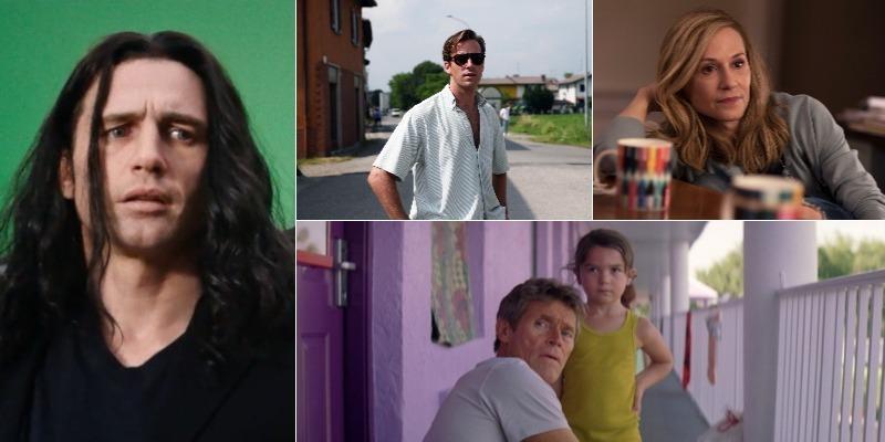 Oscar 2018: quais foram os 10 maiores esnobados nas indicações?