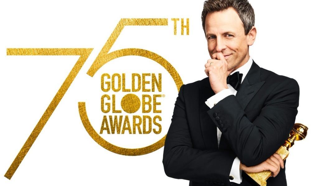 Cine Set terá cobertura em tempo real do Globo de Ouro 2018 neste domingo