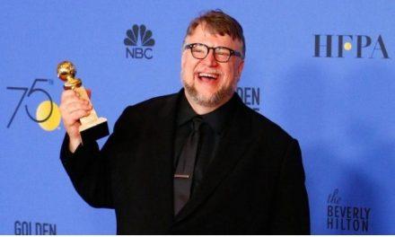 Guillermo Del Toro descarta fazer filme sobre um importante 'monstro' da vida real