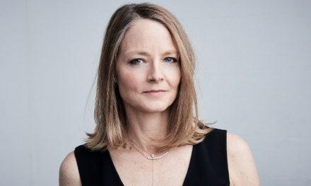 Jodie Foster defende maior número de mulheres na direção de filmes no cinema americano