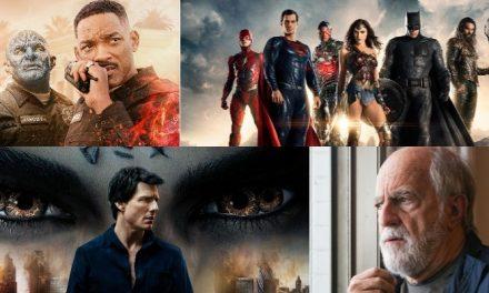 Cine Set elege o Pior Filme do Cinema em 2017