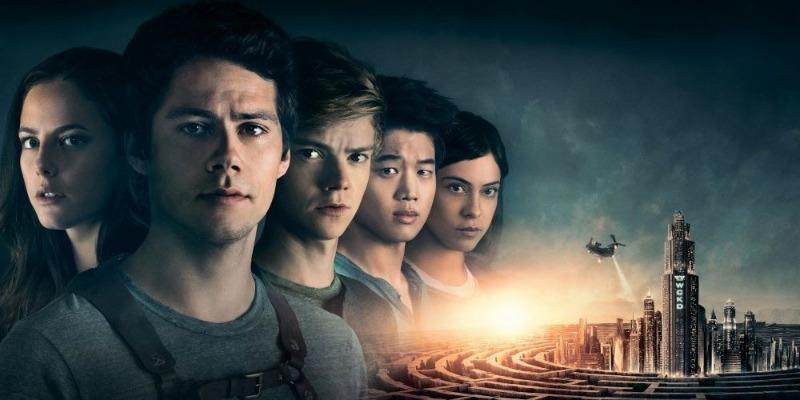 'Maze Runner – A Cura Mortal': desfecho da trilogia mantém insignificância da saga