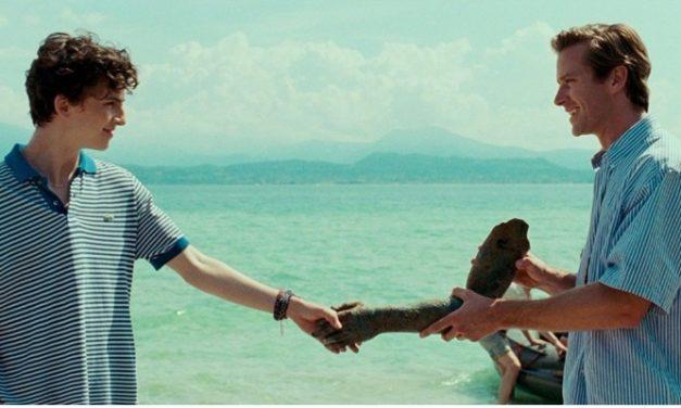 Playlist Cine Set – A Trilha Sonora de 'Me Chame Pelo Seu Nome'