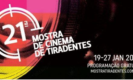 Mostra de Tiradentes 2018 terá 30 longas de nove estados do Brasil