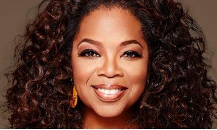 Globo de Ouro 2018: Oprah Winfrey quebra tradição histórica no Cecil B. DeMille