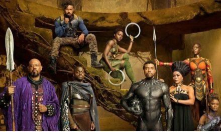 'Pantera Negra' é a aposta Marvel Studios em busca da diversidade