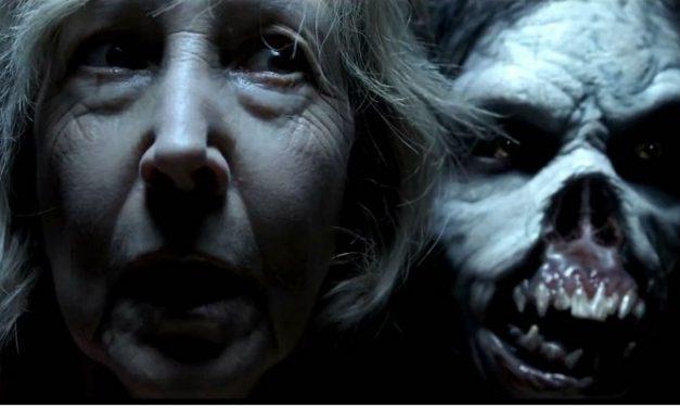 'Sobrenatural – A Última Chave': filme consegue ser um terror descompromissado