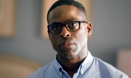 Sterling K. Brown se junta a Blake Lively no suspense 'The Rhythm Section'