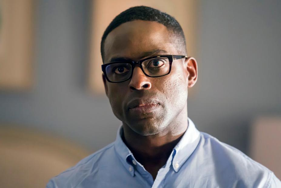 SAG 2018: Sterling K. Brown vence prêmio de Melhor Ator em Série de Drama