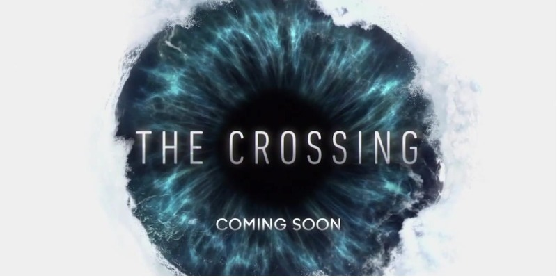 'The Crossing' mostra crise de refugiados vindos de 250 anos no futuro