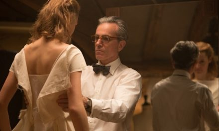 Playlist Cine Set – A Trilha Sonora de 'Trama Fantasma'