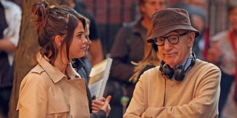 Novo filme de Woody Allen corre risco de não ser lançado nos cinemas