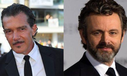 Antonio Banderas e Michael Sheen estarão no elenco do novo 'Dr. Dolittle'