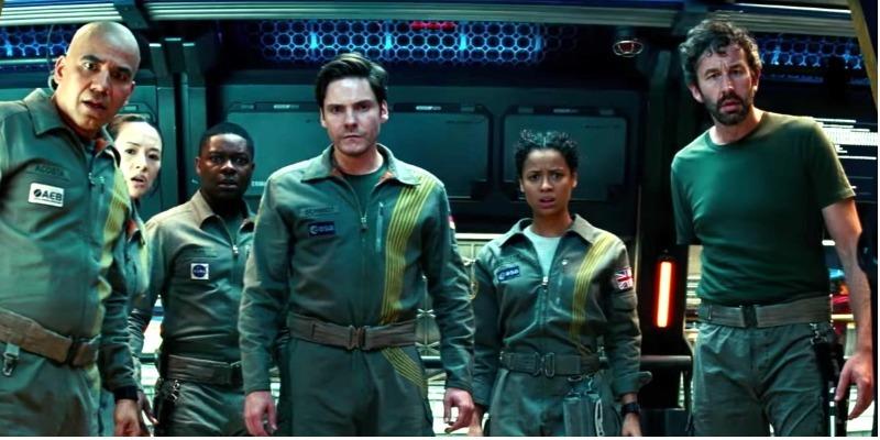 'The Cloverfield Paradox' soma mais de 5 milhões de visualizações na Netflix