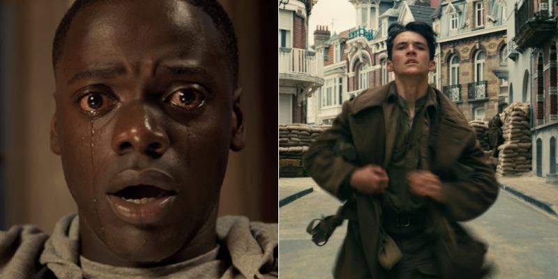 'Corra!' e 'Dunkirk' retornam a cinema de Manaus nesta terça-feira