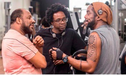 Jeferson De lança 'Correndo Atrás' em festival de cinema em Los Angeles
