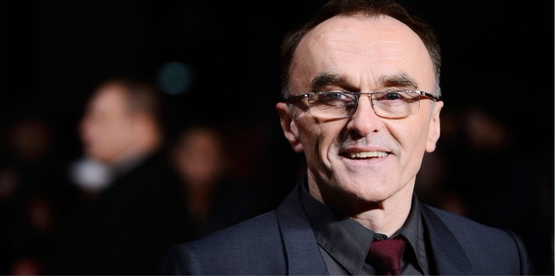Danny Boyle confirma que estará no novo filme de James Bond