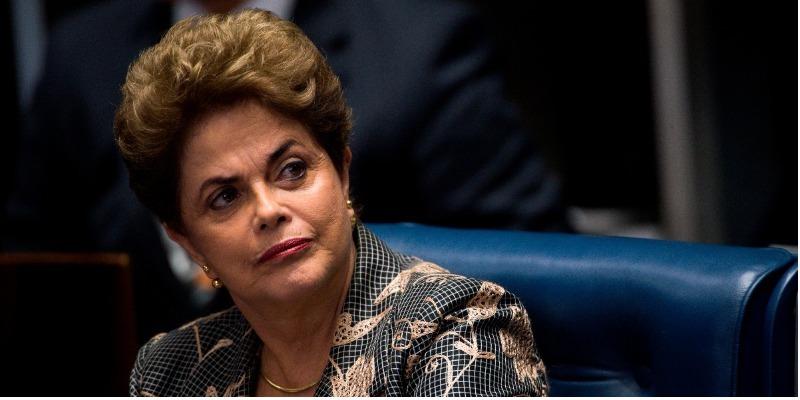 Dilma Rousseff critica 'O Mecanismo', série da Netflix sobre a Operação Lava-Jato