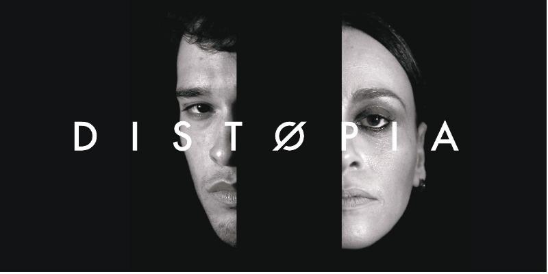 Curta 'Distopia' será lançado na próxima quarta-feira em São Paulo
