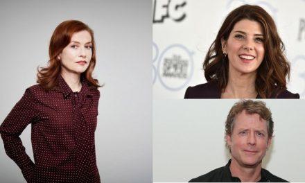 Ira Sachs reúne Isabelle Huppert, Marisa Tomei e Greg Kinnear em novo filme
