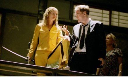 Uma Thurman afirma que não culpa Tarantino em postagem de vídeo de acidente