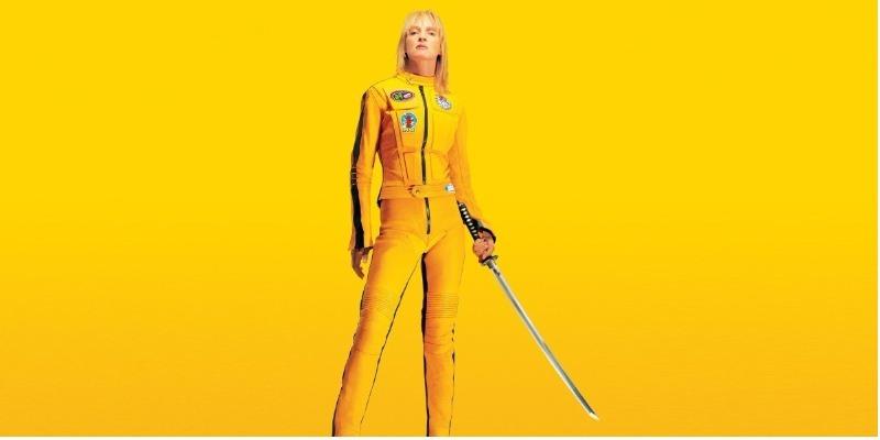 Uma Thurman culpa Quentin Tarantino por grave acidente no set de 'Kill Bill'