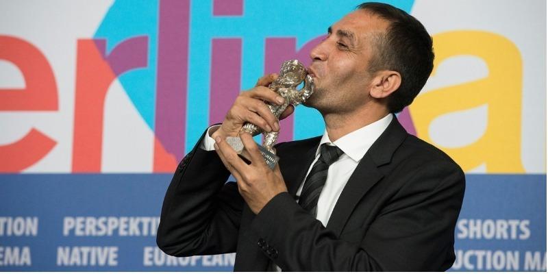 Ator bósnio de ganhador de prêmio em Berlim morre aos 48 anos