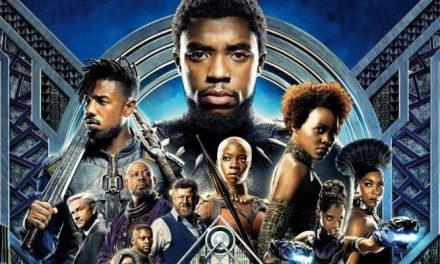 'Pantera Negra' permanece no topo das bilheterias dos cinemas do Brasil