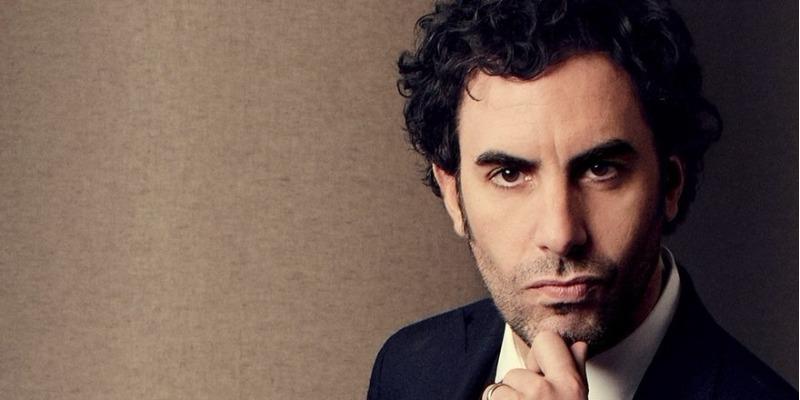 Sacha Baron Cohen causa polêmica ao entrevistar O.J Simpson para novo filme