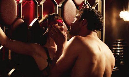 'Cinquenta Tons de Liberdade': aula de machismo em desastre cinematográfico