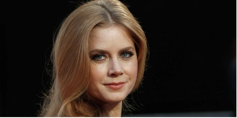 Amy Adams será estrela do novo filme do chileno Pablo Larrain em Hollywood