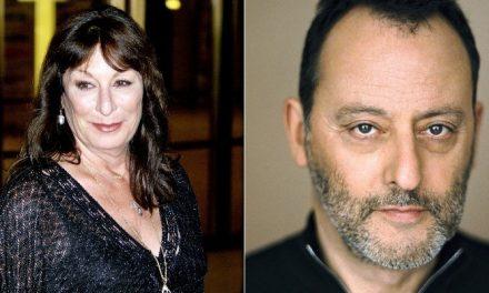 Anjelica Huston e Jean Reno estarão em drama sobre a Segunda Guerra Mundial