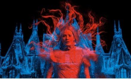 'A Colina Escarlate': ótimo e subestimado romance gótico de Guillermo Del Toro