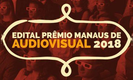 Concurso Prêmio Manaus de Audiovisual seleciona seis projetos