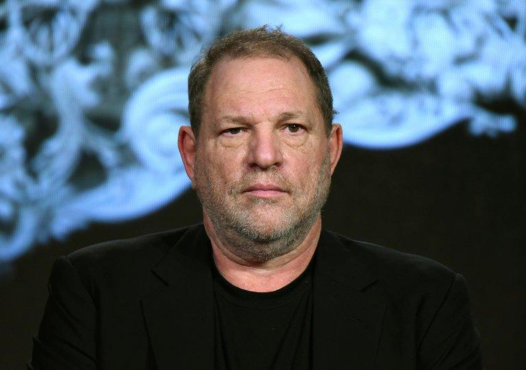 Estúdio diz que pedido de falência não protege Harvey Weinstein
