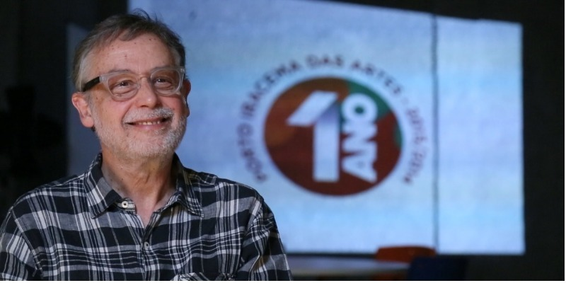 Ismail Xavier será homenageado na Mostra de Tiradentes em São Paulo