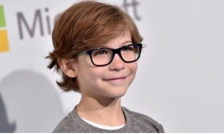 Jacob Tremblay será protagonista de comédia para maiores de 18 anos