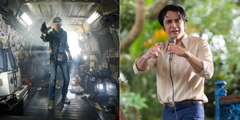 Steven Spielberg e Edir Macedo são atrações nos cinemas de Manaus
