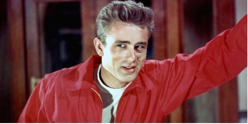 Jaqueta de James Dean em 'Juventude Transviada' será leiloada nos EUA