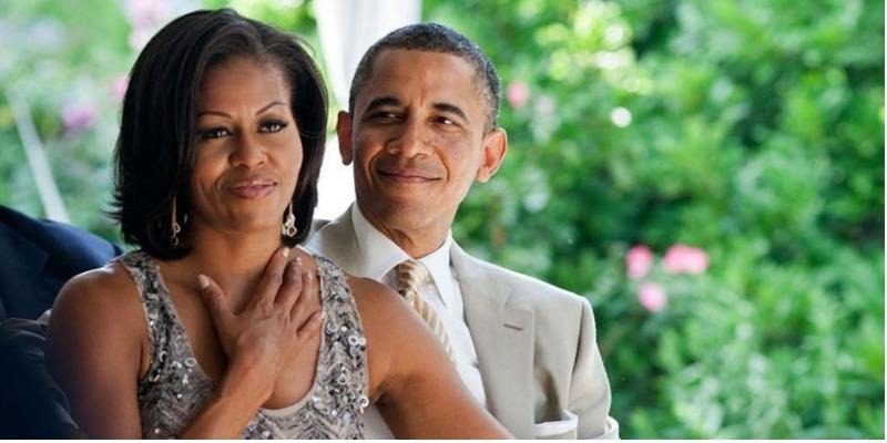 Netflix negocia com casal Barack e Michelle Obama para produção de série
