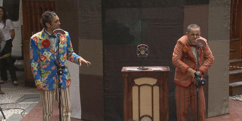 Com homenagem a Domingos Montagner, 'Pagliacci' reverencia arte circense