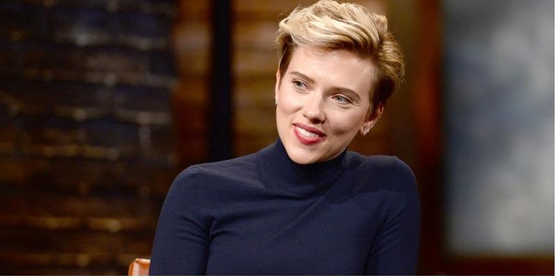 Scarlett Johansson será protagonista do novo filme do diretor de 'Thor: Ragnarok'