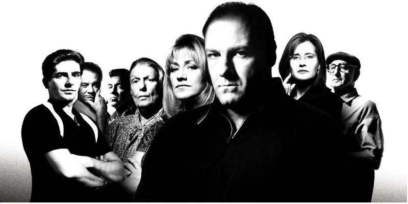 'Os Sopranos' chega aos cinemas e trará início da família mafiosa