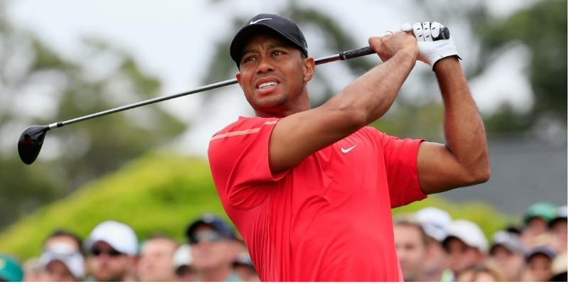 Golfista Tiger Woods será tema de série documental nos EUA