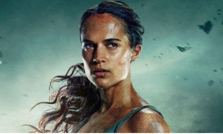 'Tomb Raider – A Origem': Alicia Vikander evita desastre maior em filme fraco