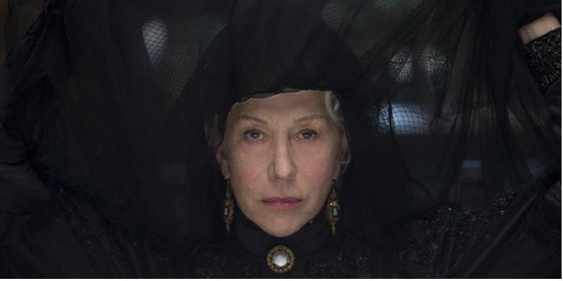 'A Maldição da Casa Winchester': filme ensina como desperdiçar boa história
