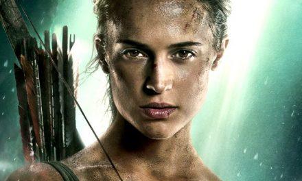 'Tomb Raider' tira 'Pantera Negra' da liderança das bilheterias no Brasil