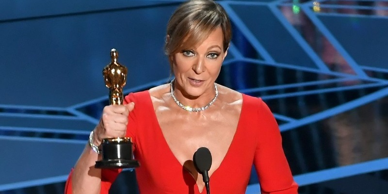 Allison Janney define novo filme da carreira após vitória no Oscar 2018